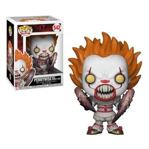 Pennywise (Spider Legs) - Vinyl Collectible Figure